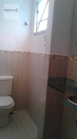 Casa com 4 dormitórios, 350 m² - venda por R$ 620.000,00 ou aluguel por R$ 3.200,00/mês -  - Foto 7
