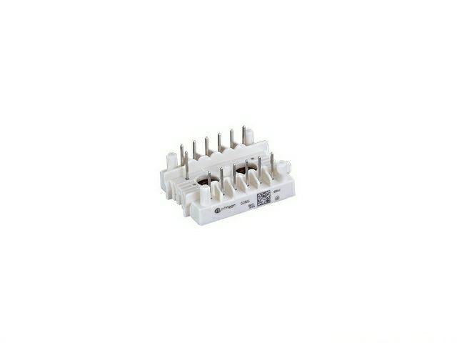 Modulo Igbt Fs15r06ve3_b2 Infineon CFW 10