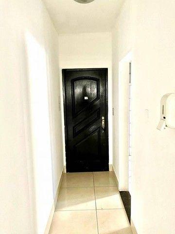 Apartamento para venda tem 111 metros quadrados com 3 quartos em Setor Oeste na rua 9- Goi - Foto 15