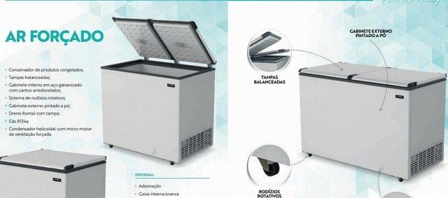 Freezer Horizontal - Frete Grátis para BH!!