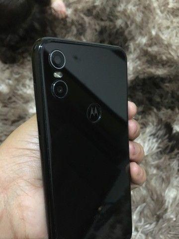 Moto one 64 GB Novo  - Foto 3