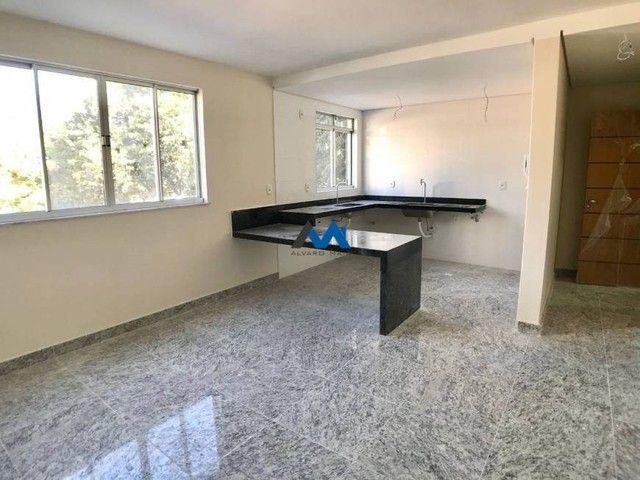 Apartamento à venda com 2 dormitórios em Lourdes, Belo horizonte cod:ALM1723 - Foto 2