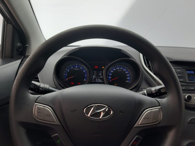 Hyundai Hb20 Comfort 1.0 2018 *Completo* - Foto 8