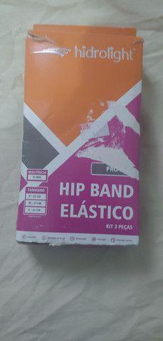 Elástico miniband para exercícios .....40 ACEITO CARTÃO