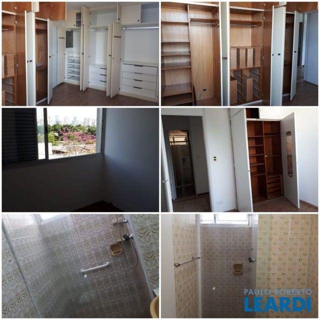 Apartamento para alugar com 4 dormitórios em Vila olímpia, São paulo cod:655135 - Foto 8