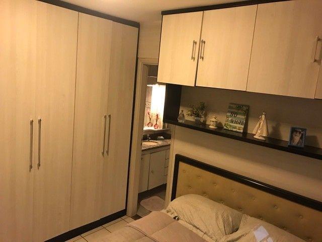 Todo Reformado Lindo Apartamento Residêncial Martinica Todo Planejado - Foto 13