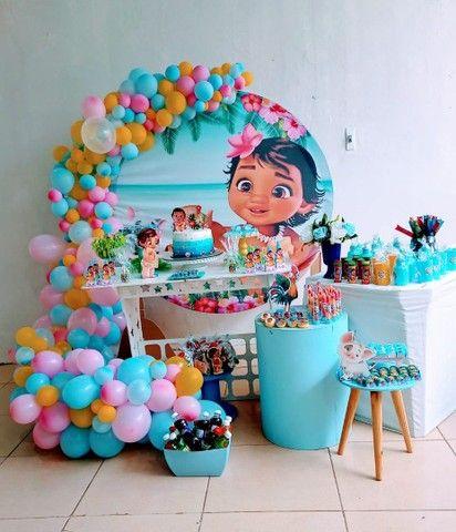 Animação e decoração de festas - Foto 4