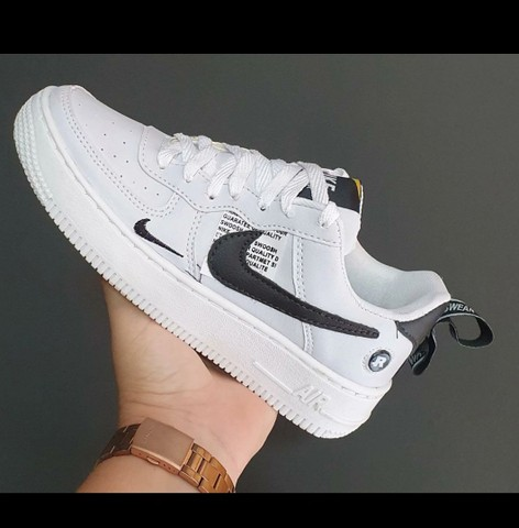 Tênis Nike ?