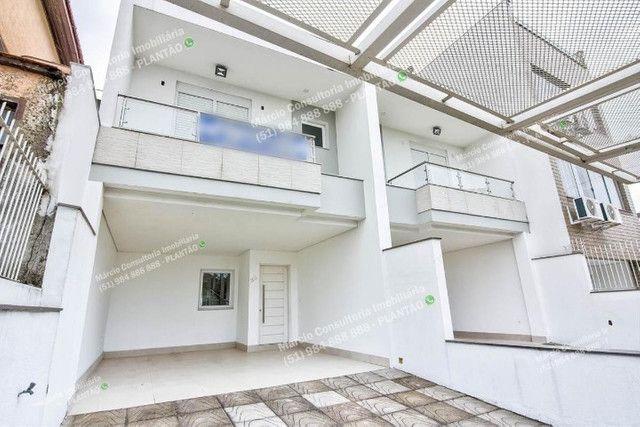 Sobrado 3 Dormitórios Excelente Padrão Suíte Vila Ipiranga Porto Alegre! - Foto 10