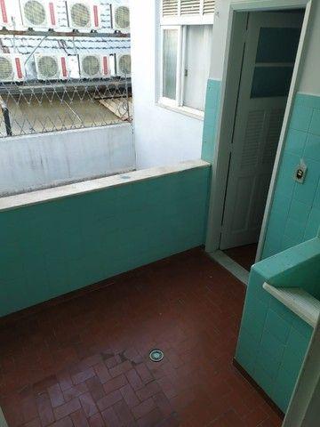 Apartamento 02 quartos com dependência completa - Portuguesa - Foto 9