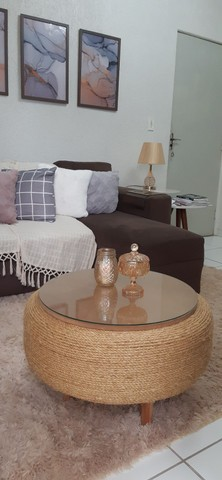 Lindas mesas de centro para sua sala - Foto 2