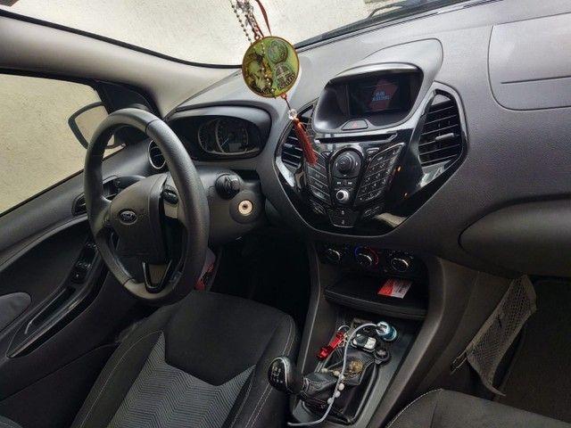 Vendo ka sedan sel 1.5 completo  - Foto 7