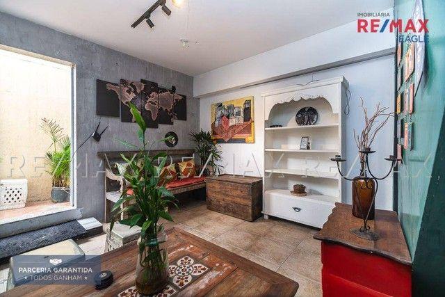 Pousada com 11 dormitórios à venda, 500 m² por R$ 1.350.000,00 - Fátima - Niterói/RJ - Foto 9