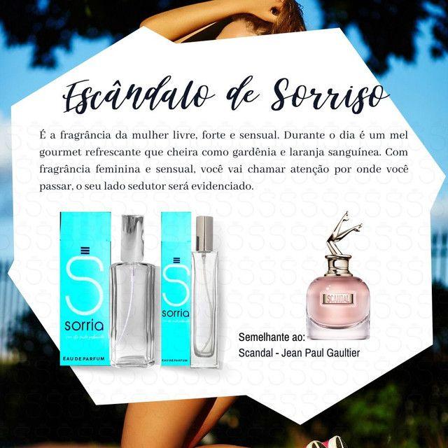 Perfumes diversos tamanhos a partir de R$20,00 - Foto 3