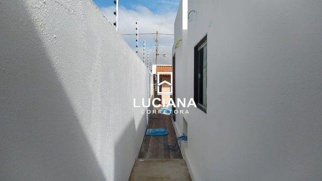Casa Solta no Loteamento Riacho do Mel (Cód.: lc256) - Foto 14