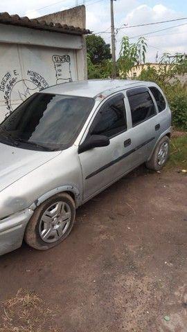 Corsa 8v 1.6 2001 - Foto 5