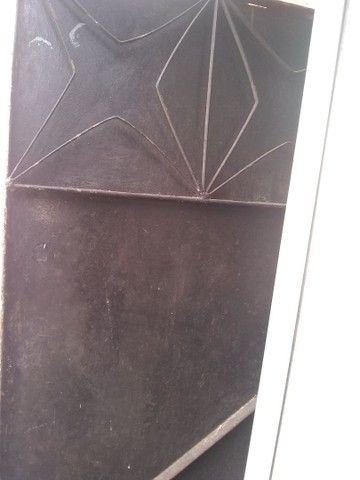 Portão de ferro - Foto 4