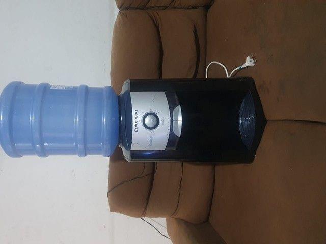 Filtro de água 110v  - Foto 4