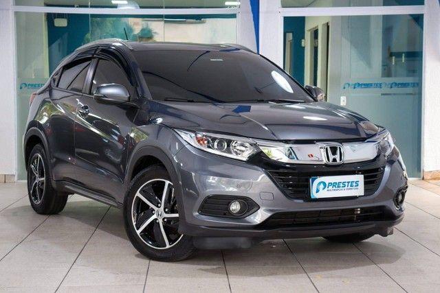 Honda HR-V 1.8 EXL automático 2020 - Foto 3