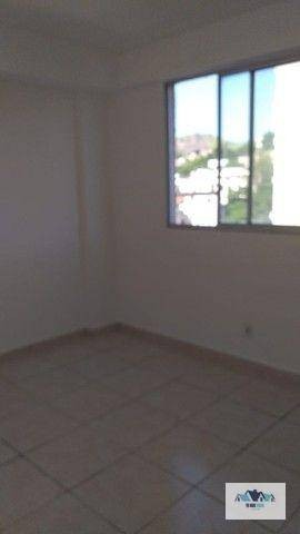 Excelente Apartamento com 3 Quartos , 1 Suite c/ Varanda   para alugar, 76 m² por R$ 1.600 - Foto 5