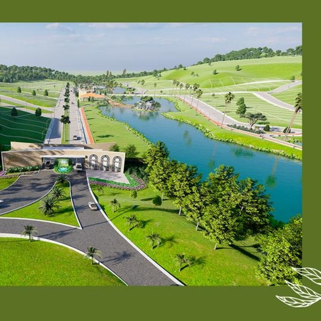 Lotes 360m² em Ipatinga - Condomínio Ville Jardins Residencial Resort - Foto 5