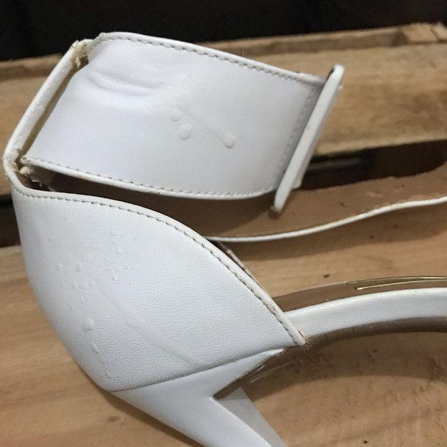 Sandálias 38 e 39 - Foto 2
