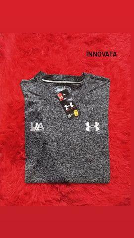 Camisas da Nike, Adidas, Reebok e muito mais - Foto 4