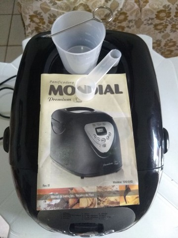 Panificadora Automática Mondial Premium - Foto 5