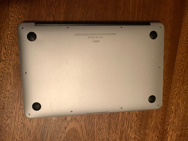 """Macbook air 11"""" 2013 - Foto 6"""