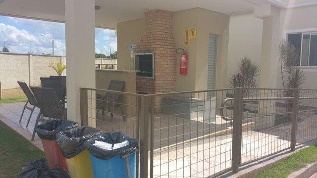 Lindo Apartamento Ciudad de Vigo Próximo da Uniderp Mobiliado - Foto 4