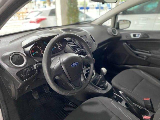 Ford Fiesta SE 1.5  - Foto 6