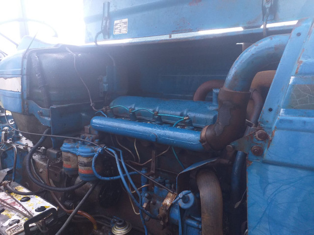 Trator FORD 6600 - Foto 4