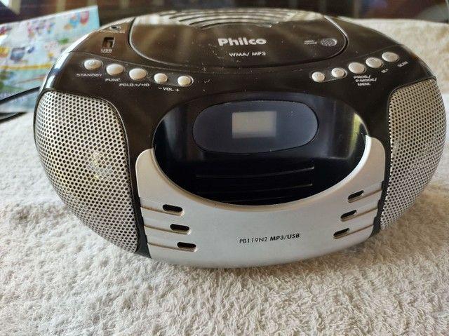 Rádio Philco - Foto 3