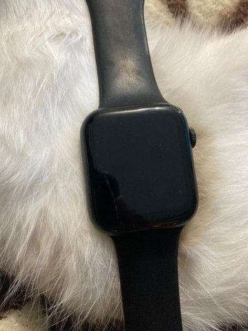 Relógio smartwatch Hw16 mm44 - Foto 3