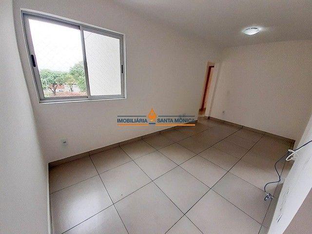 Apartamento à venda com 3 dormitórios em Santa mônica, Belo horizonte cod:17457 - Foto 3