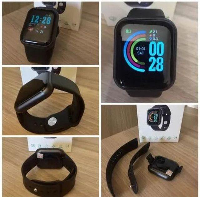 Smartwatch D20 ZAP 81 9- * - Foto 6