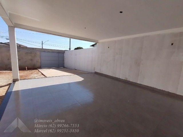 Casa Inacabada Residencial América - Oportunidade - Foto 3