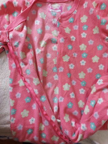 Pijama macacão  - Foto 4