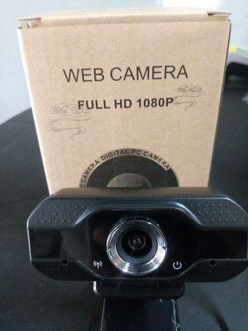 Webcam full HD - Foto 4