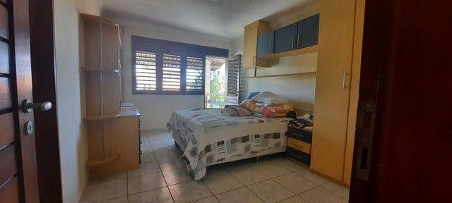 Casa em Condomínio Fechado no Altiplano! Construída em 02 lotes. - Foto 7