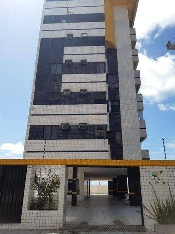 Apartamento Duplex com 2 dormitórios à venda, 104 m² por R$ 450.000,00 - Cruz das Almas -  - Foto 2