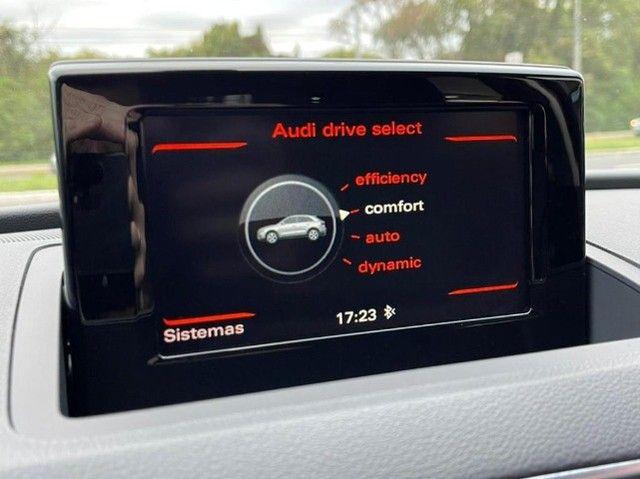 Audi Q3 1.4 TFSI 2018   48 mil km   Ac trocas e financiamos - Foto 8