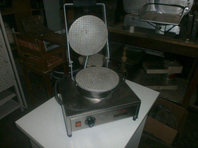 maquina de waffer - big cascão - Foto 3