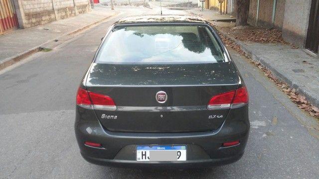 Siena elx 1.4 fire 2009 o mais completo da categoria ( LEIA ) - Foto 3