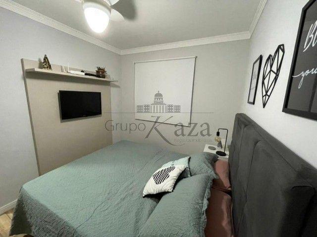 Lindo Apartamento com 02 dormitórios no Jardim Petrópolis - Foto 10