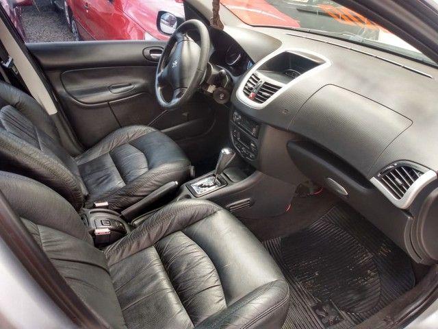 Peugeot 207 SW XS 1.6 Flex 16V 5p Aut. - Foto 5