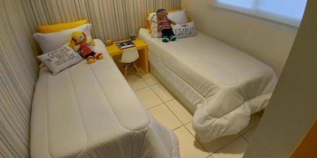 Apartamento top e com lazer completo - (31)98597_8253 - Foto 3