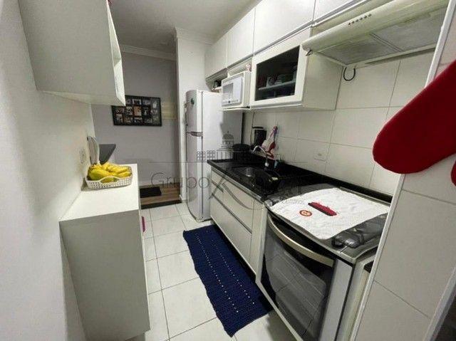 Lindo Apartamento com 02 dormitórios no Jardim Petrópolis - Foto 17
