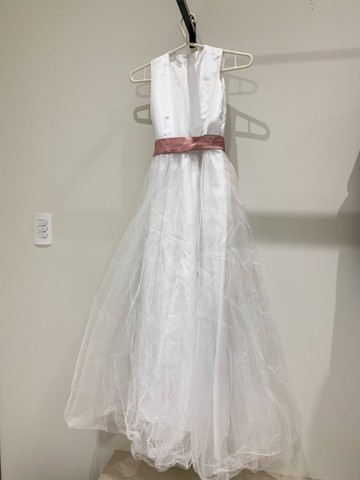 Vestido de dama de honra  - Foto 3