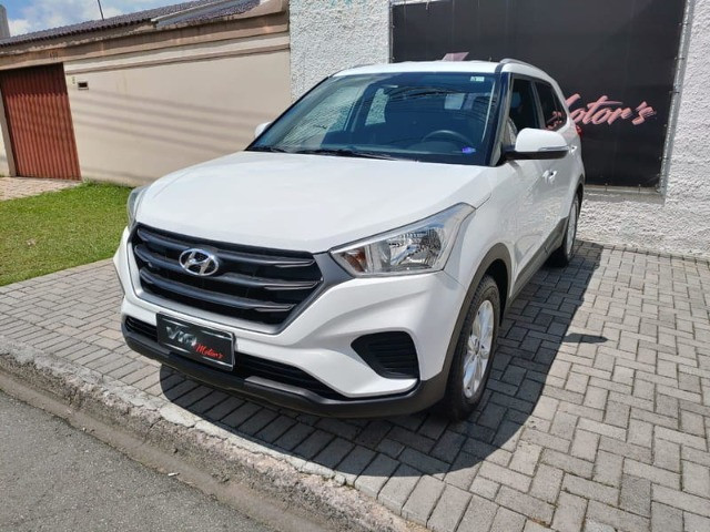 Hyundai Creta 1.6 16V Flex Smart Aut - Foto 11